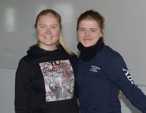 Kari Sollid Nordvang og Mali Motrøen Trøan intervjuet forfatter Marit Eikemo, med hennes bok Gratis og uforpliktende verdivurdering.