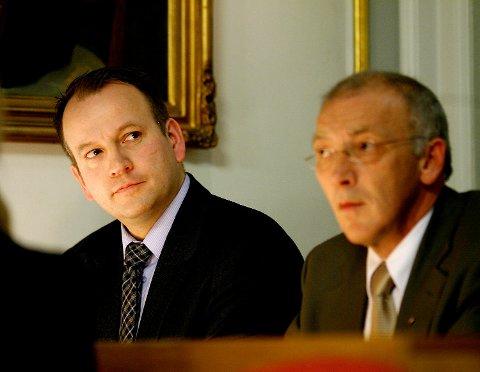 Tomas Moltu er kritisk til utvikingen i KrF. Han mener det er naturlig at Hordaland KrF vurderer en annen kandidat i nominasjonsprosessen enn Knut Arild Hareide.