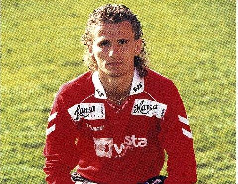 Ole Erik Stavrum fikk fire sesonger i Brann. Nå skal blir han direktør i Molde.