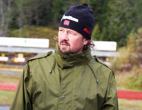 – IKKE BARE SOLDATEN: Rune Meier (H) vil ha en handlingsplan for å ta bedre vare på veteraner og deres pårørende. ARKIVFOTO