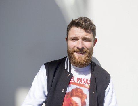 Musikkfest: Ken-Tore Kallevåg er én av mange artister som blir å se under lørdagens Musikkfest Haugesund.
