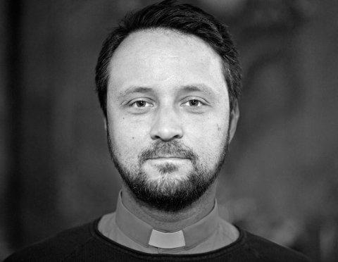 Christen Christensen Prest i Kongsberg og Jondalen