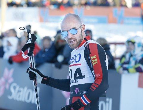 Tord Asle Gjerdalen vant Marcialonga i 2016 og 2015.