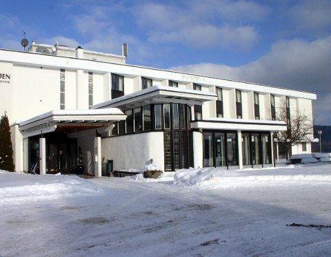 SAKSØKER: Hotellet vil ha full betaling etter at kunde avlyste arrangement på grunn av pandemien.
