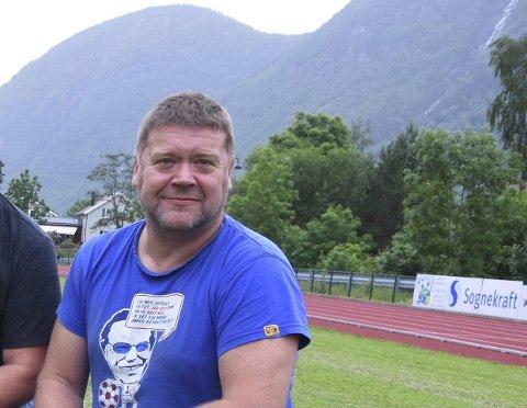 Roy Egil Stadheim, Ap