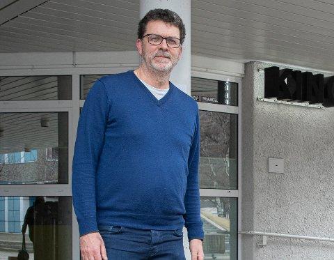 Nytt selskap: Vidar Sæter er kontaktperson for Celerit AS.