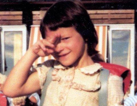 Marianne Rugaas Knutsen forsvant fra Risør i 1981.