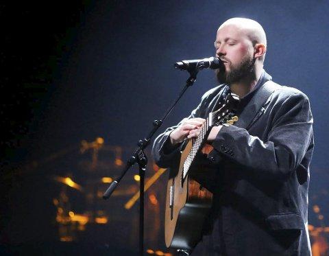 Starter blåfrost 2020 på onsdag: Terje Berg skal framføre sanger skrevet av sin onkel Terje Nilsen.