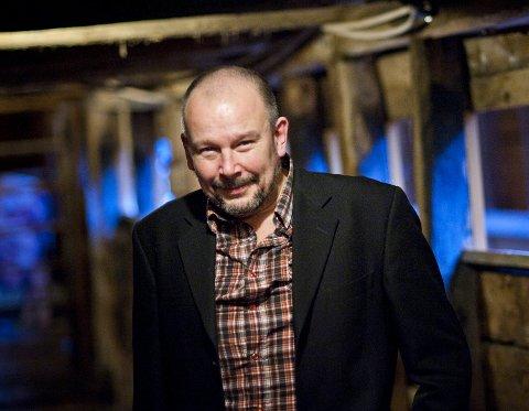Kultur-promotor Rolf Sejersted sørger over at Garage og Chagall kan forsvinne.