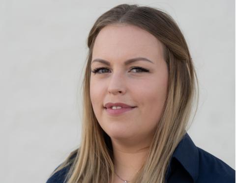 Christina Skarheim Kristoffersen