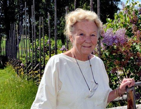 TIDLIGERE STATSRÅD: Tidligere statsråd Ragnhild Queseth Haarstad døde 6. juni. Foto: Kristin Søgård