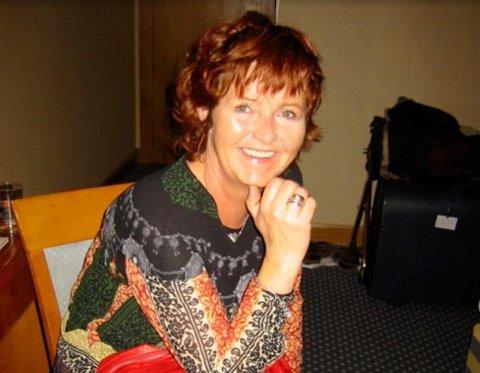 BORTE: Anne Elisabeth Falkevik Hagen forsvant fra sitt hjem 31. oktober 2018.