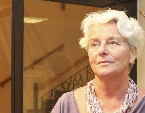Til Trygg rafikk?: Tidligere lokalpolitiker Tine Øverlier (Ap) er foreslått som nytt styremedlem i Trygg Trafikk. Valget skjer organisasjonens landsmøte 9. april.