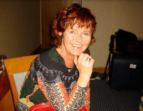 FORSVUNNET: Anne-Elisabeth Hagen har vært sporløst forsvunnet siden 31. oktober 2018.