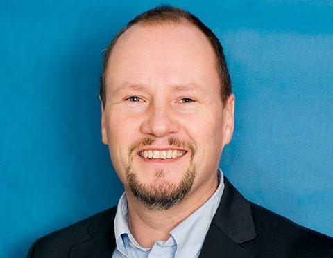 Gudmund Gjølstad blir direktør for Sivil klareringsmyndighet.