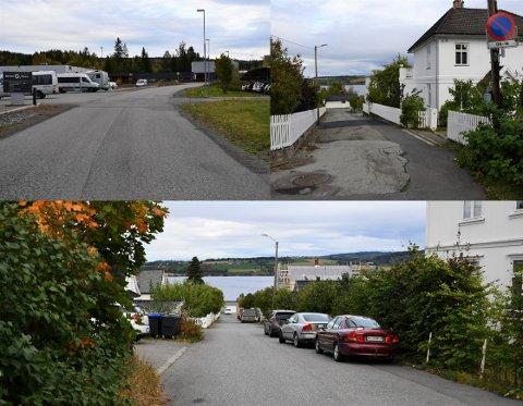 NYE FARTSGRENSER: I disse tre Gjøvik-gatene må du nå senke farten.