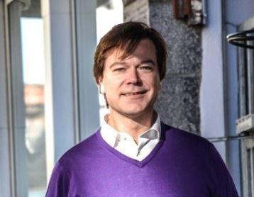 Ole T. Hoelseth driver Rondane Høyfjellshotell sammen med andre sandefjordinger.