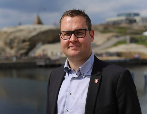 NAV: Anders Mathisen (Frp) håper på Nav-gjennomgang i neste stortingsperiode.