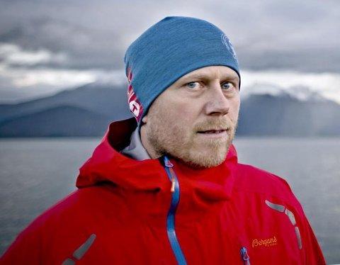 Ole-Morten Hestetun har god kjennskap om farene ved å ferdes i fjellet. Han bruker mye av tiden sin på å kartlegge potensiell skredfare i områder som er utenfor NVEs skredvarsling.