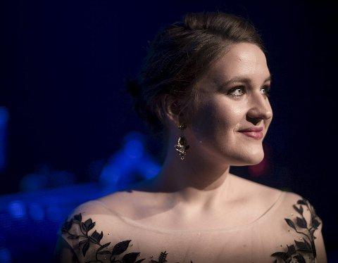 Lise Davidsen er aktuell i flere av BNO og Harmoniens konserter det kommende halve året.