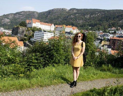 Clare Means er på en mini-norgesturné som etter konserten på Bergen International Americana Festival i helgen tar henne videre til tre konserter i Oslo.