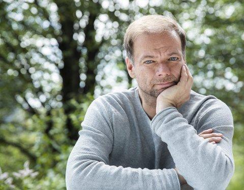 TIL USA: André Øvredal drar snart til USA for å lage film med Stephen King.Men først skal han lansere sitt siste store filmprosjekt, norskproduserte «Torden», en norrøn eventyrfilm.Foto: Scanpix