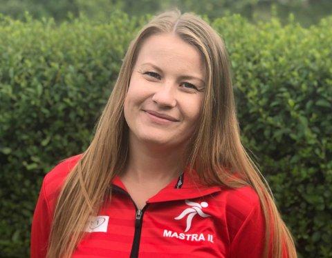 Idrettsleder: Silje Hagen er ansatt som ny daglig leder i Mastra Idrettslag, og hun begynner i jobben 1. september 2020.