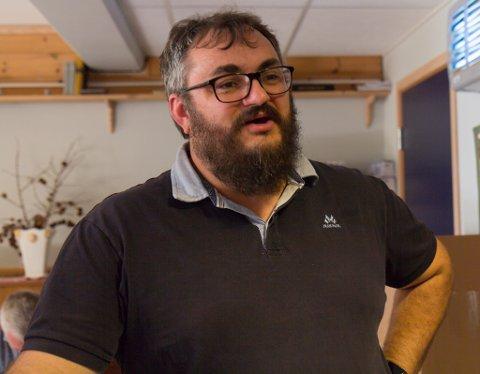 SMITTETILFELLE: Askvoll kommune har fått eit nytt smittetilfelle, stadfestar ordførar Ole Andre Klausen.
