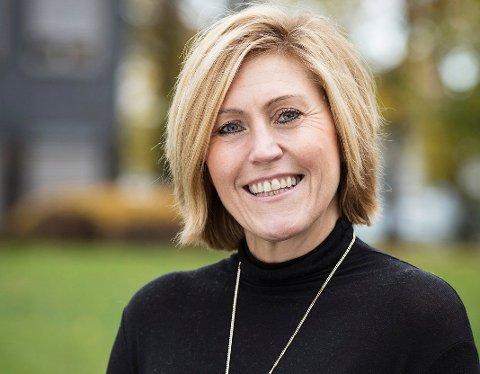 Lisbeth Eek Svensson er konstituert fylkesrådmann.