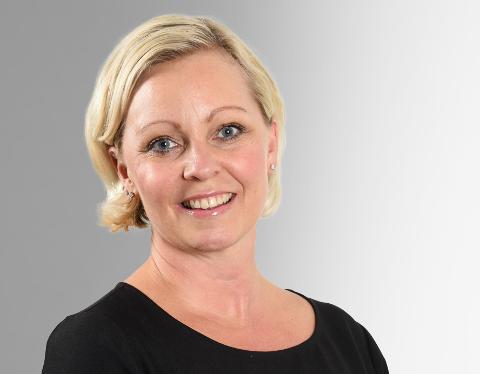 Frederikke Stensrød Gruppeleder Råde Høyre