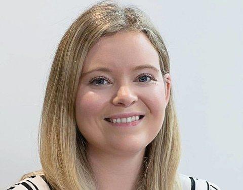 Lise-Linn Hjertås Carlsen er ny festivalsjef for Livestock.