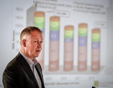 I saksfremlegget, som Rana Blad nå har fått innsyn i, gjør rådmann Robert Pettersen det klart at en investering må gjøres av samme grunner som for private investorer - nemlig at den fremstår som en investering som vil lønne seg.