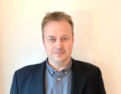 Arne Glenn Flåten, Sogndal Høgre