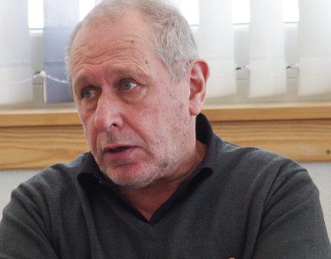 TORDNET: Ordfører Johnny Hagen i Alvdal mener Hedmark Trafikk nedprioriterer distriktene, og sier det er alvorlig.