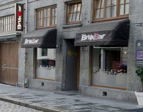 NY VURDERING: Brukbar er ett av stedene som først mistet bevillingen, men så ble vedtaket ugyldiggjort av Fylkesmannen. arkivfoto: BA