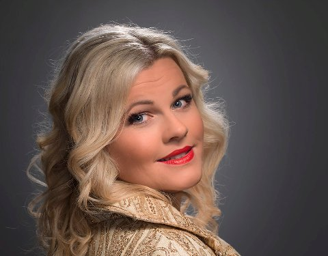 Eliza: Renate Gjerløw Larsen skal spille jenta som tar klassereisen.