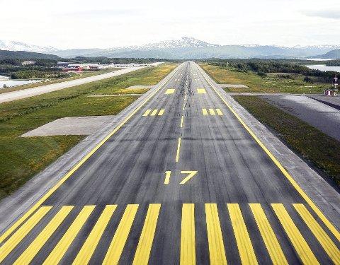 Ifølge produsenten av Gobal Hawk og Triton-droner, Northrop Grumman, er Evenes egnet for droneoperasjoner.
