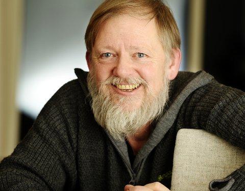 Bjørn Angell Knudtzen  Nav Oppland