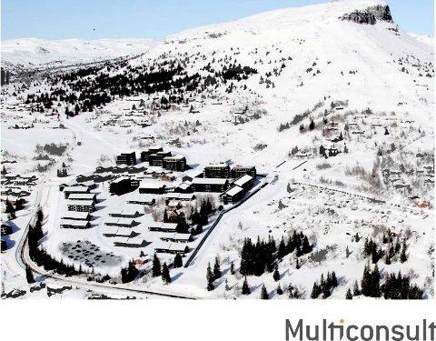 Politikerne i Gausdal skal  i mai ta endelig stilling til planene for den omfattende utbyggingen på Skeikampen.