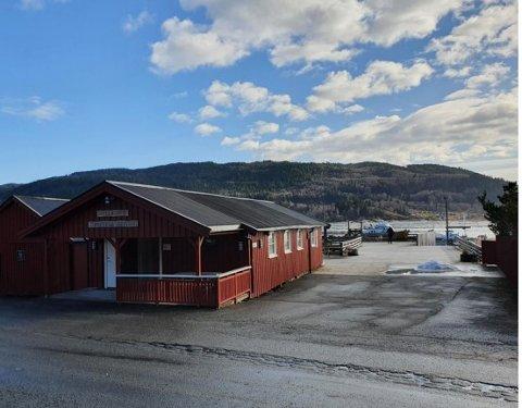 370.000 KRONER: HyllaVEl har fått innvilget sin søknad om 370.000 kroner til oppgradering av Hylla velforeningshus.