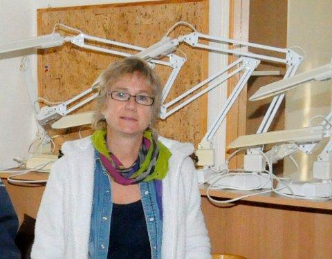 VENTELISTE: Lillian Winsnes ved legesenteret i Løkka er den fastlegen i Kragerø som har lengst venteliste. (Arkivfoto)