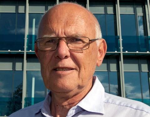 Bjørn Iddberg