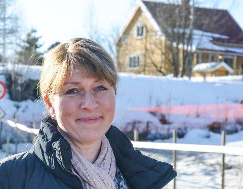 NY TAKST: Det er ti år siden Løten kommune innførte eiendomsskatt. Nå skal alle eiendommer takseres på nytt, opplyser  plansjef Kristin Ødegård Bryhn.
