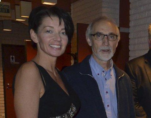 Operasjef: Harald Hellum vil vikariere for Kari Elisabeth Bekken i høst.