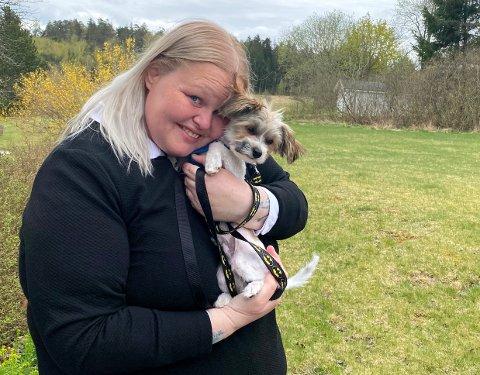 Tonje Karna Finsås opplevde å få hatmeldinger etter at hun fortalte sin sterke historie om selvmordsforsøk og tvangsinnleggelser.