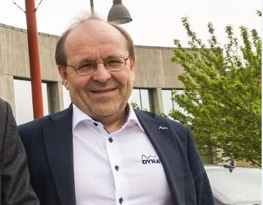 Josef Filtvedt (64) hadde høyest inntekt i Hobøl i fjor. Han ligger på andre plass på formuestoppen - bare slått av ordfører Olav Breivik.