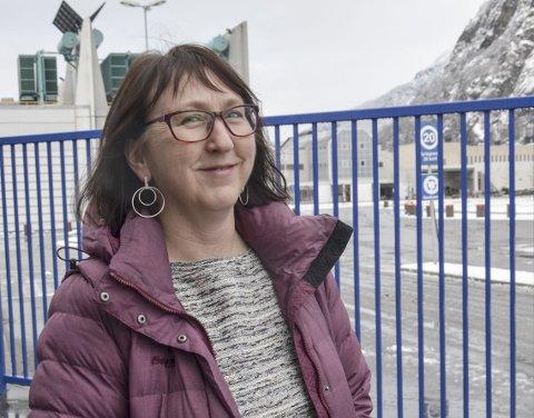 – Hydro har i alle fall ikke stoppere for kvinner som vil opp og fram, men det handler om vilje til å legge inn det ekstra arbeidet som kreves og til å stikke seg fram litt, sier Eva Heidi Lund Silseth.