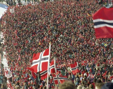 Det har gått snart 24 år siden Lillehammer holdt vinter-OL. Tromsø 2018 og Oslo 2022 havarerte så det sang, men nå er OL-kampen tilbake.