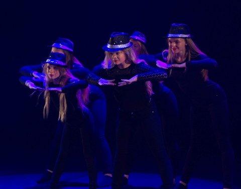 NYE KURS: GoodVibe Dansestudio tilbyr nye kurs denne høsten. Foto: Linda Brunstad