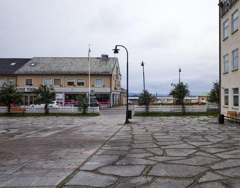 Må ikke svekkes: Å svekke Vadsø ytterligere er ingen god idé. Finnmark må danne felles front og sikre seg flere oppgaver i den nye regionen. FOTO: Ole Gunnar Onsøien